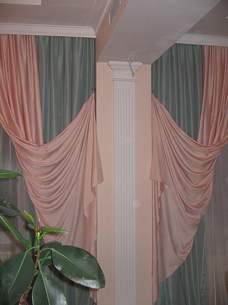 Шторы салон штор пошив штор